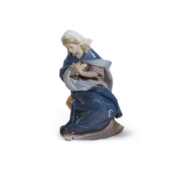Virgen (Nacimiento)