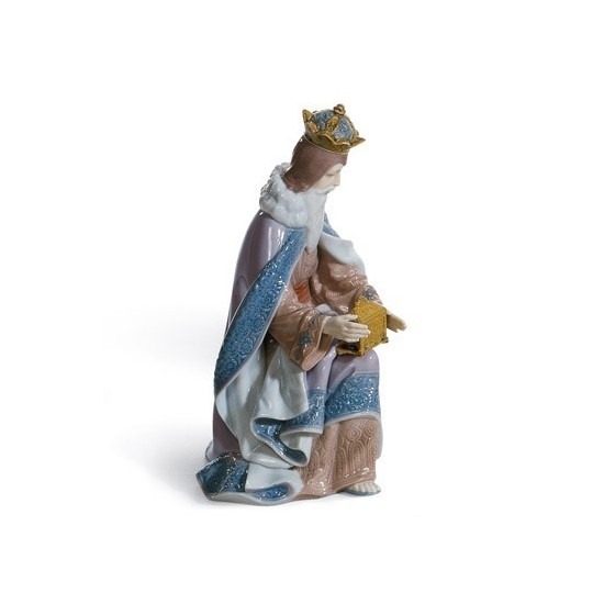King Melchior (Nativity)