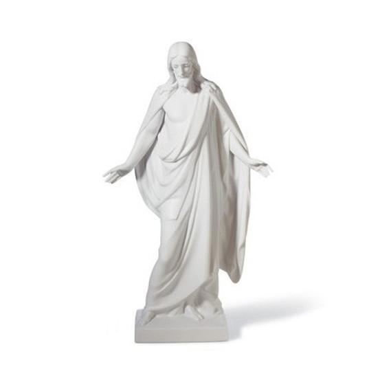 Christus (Small Size - Semi-gloss finish)