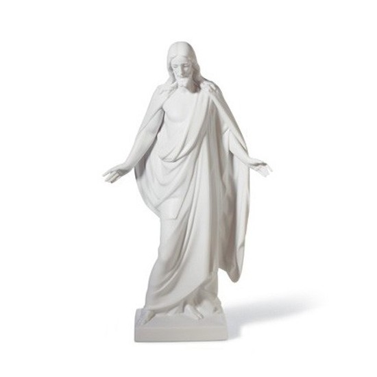 Christus (Small Size - Semi-gloss finish)