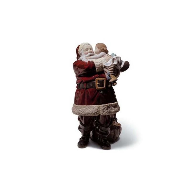 Santa, I've been good!
