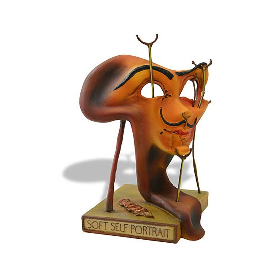 Dalí Autorretrato