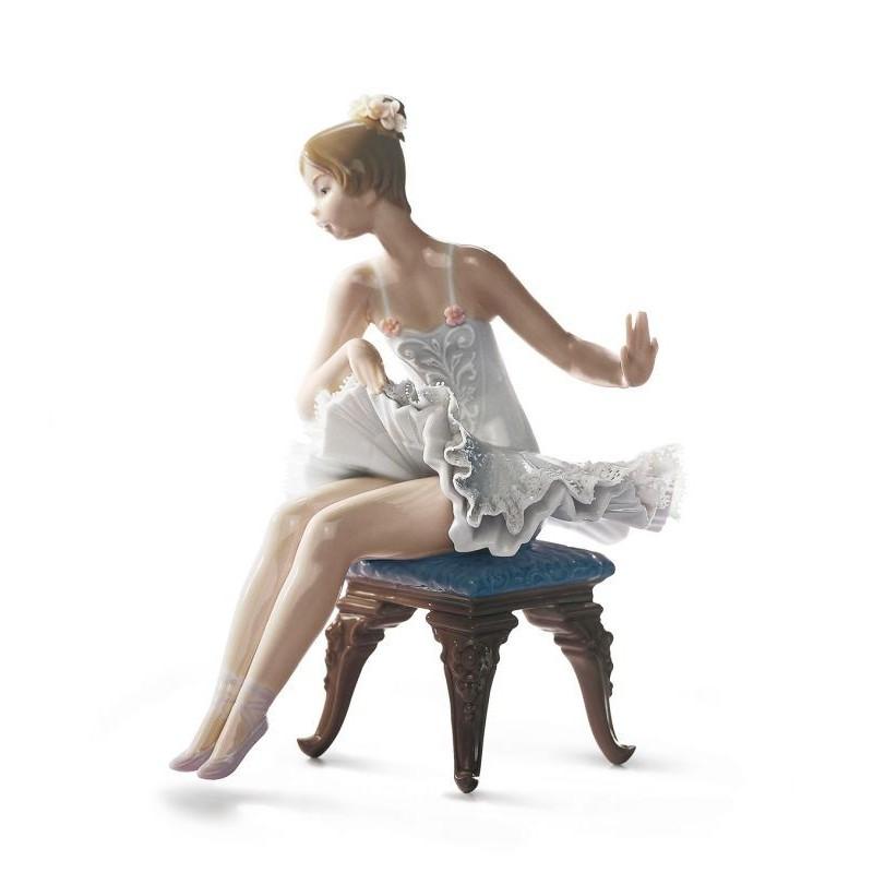 Ballet Descanso