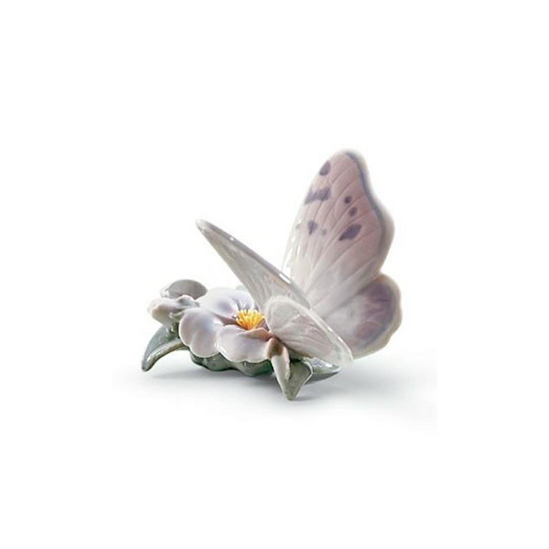 Mariposa de Abril