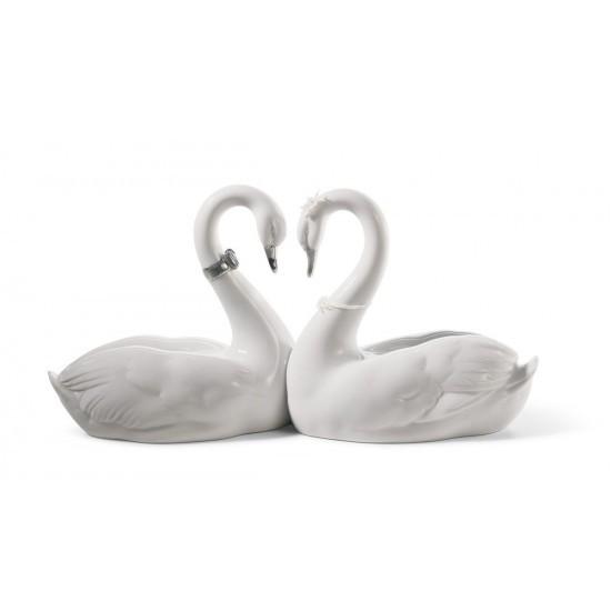 Corazón blanco (Re-Deco)