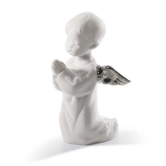 Ángel orando (Re-Deco)