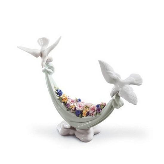 Flores del Cielo