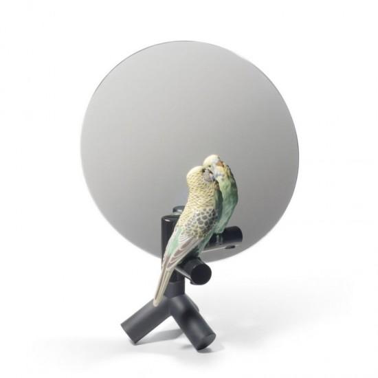 Parrot Vanity