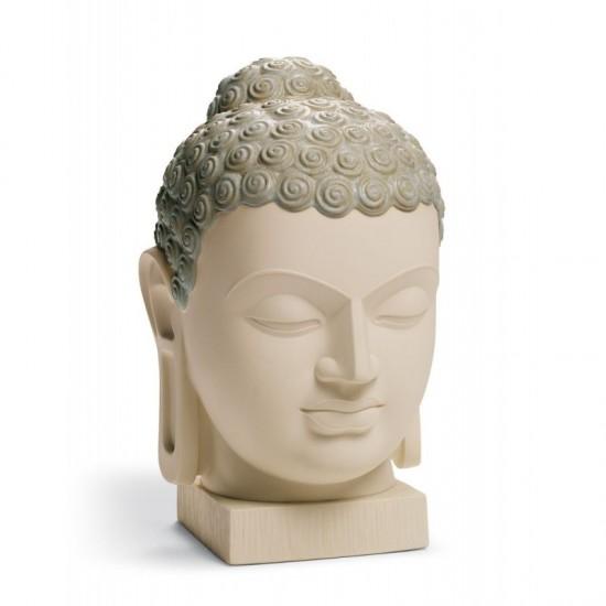 Figura de porcelana Lladró Buda II
