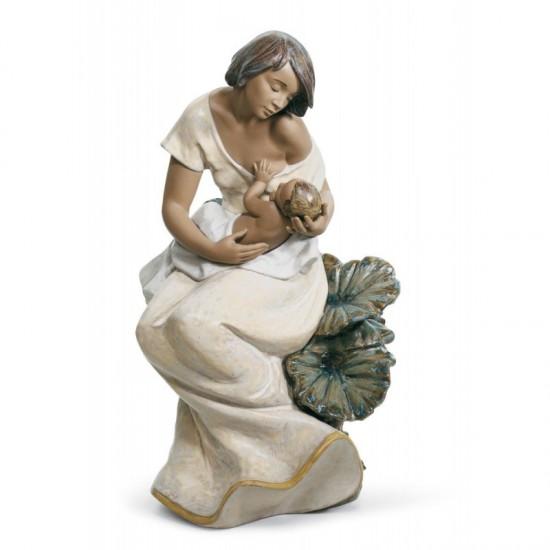 Vínculos maternos