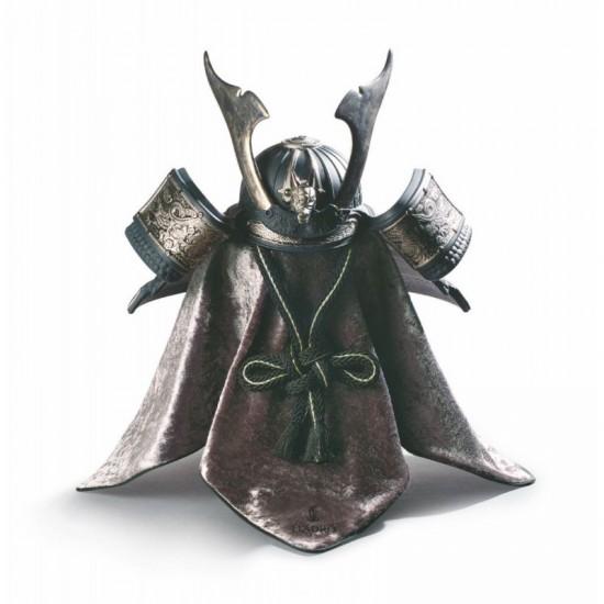 Casco Samurai (Dragón)