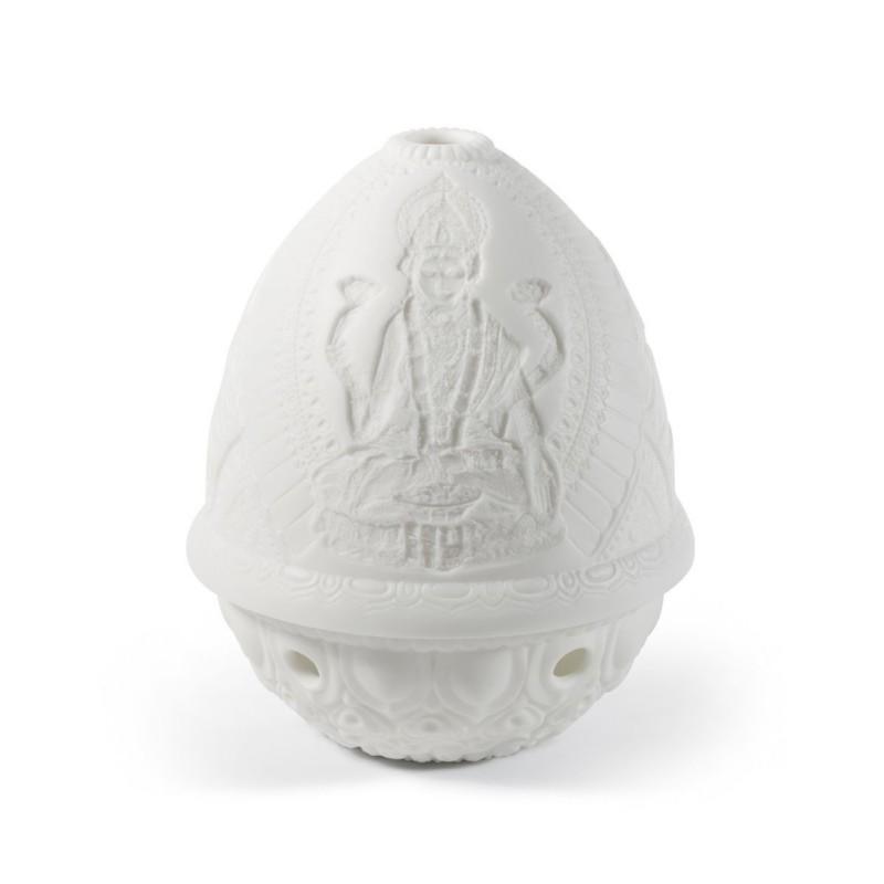Litofanía Diosa Lakshmi