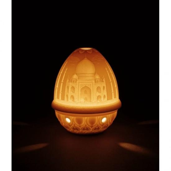 Litofanía Taj Mahal