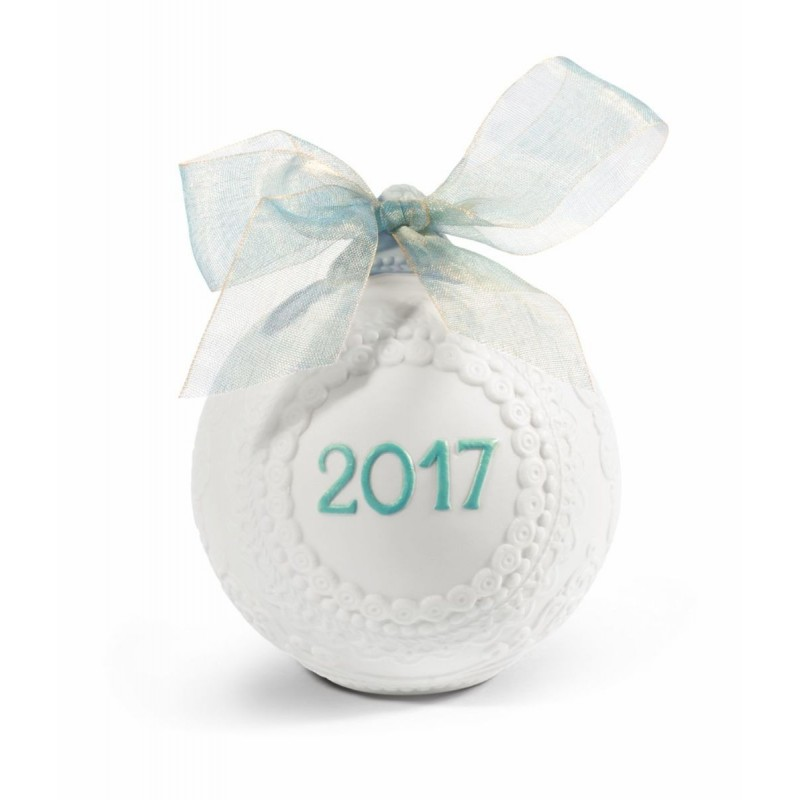 Bola Navidad 2017