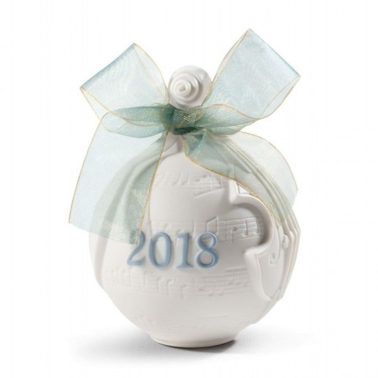 Bola Navidad 2018