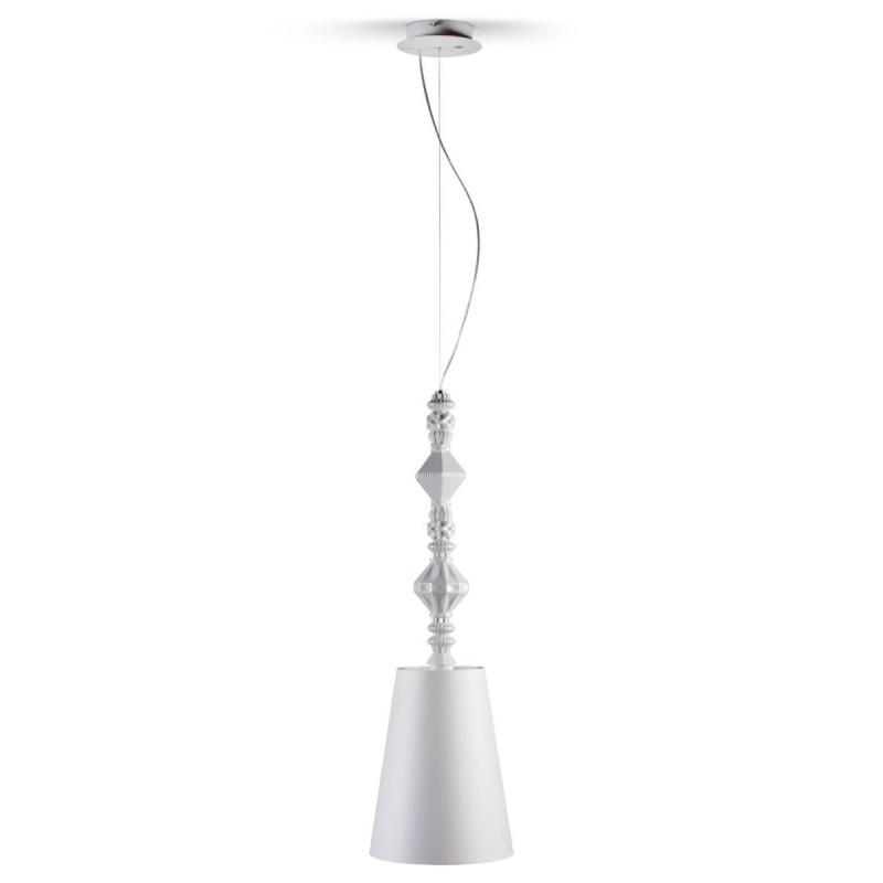 BdN -Lámpara de techo II -blanco (CE/UK)