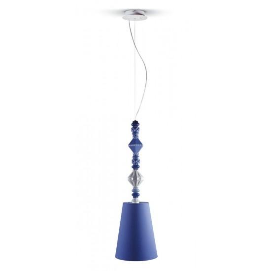 BdN -Lámpara de techo II -azul (CE/UK)