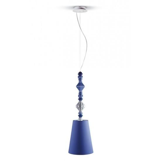 BdN -Lámpara de techo II -azul (US)