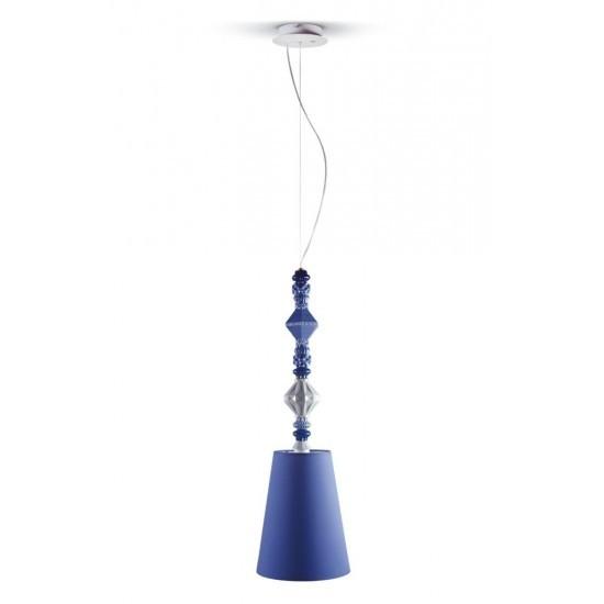 BdN -Lámpara de techo II -azul (JP)