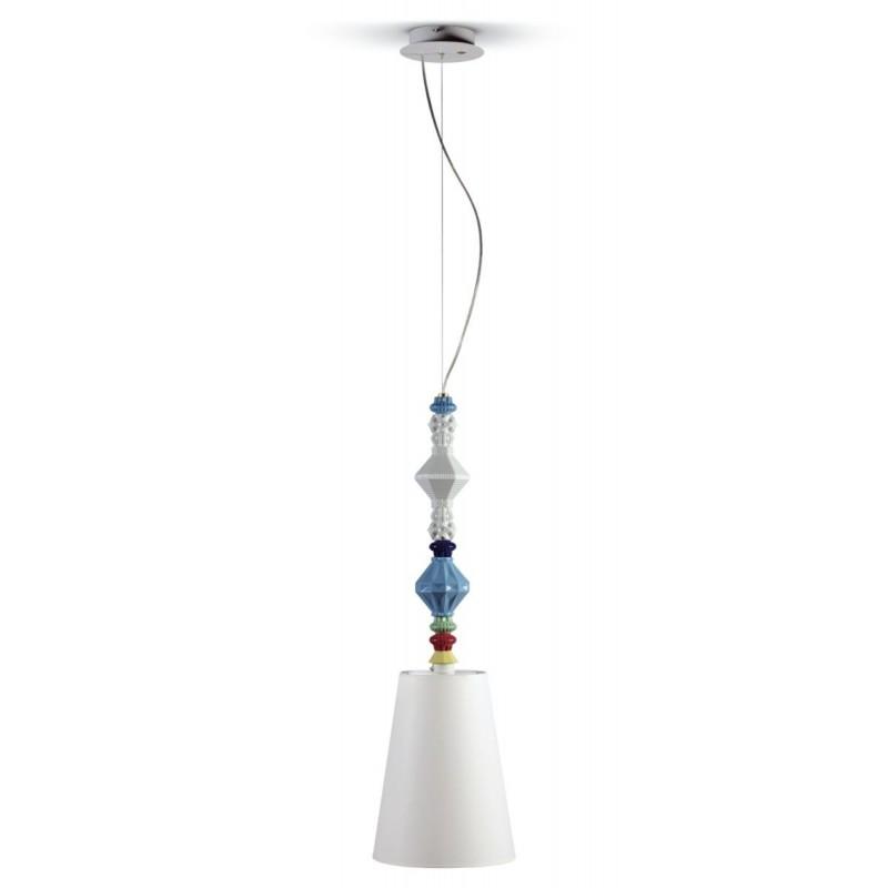 BdN -Lámpara de techo II -multic. (US)