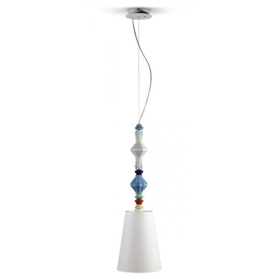 BdN -Lámpara de techo II -multic. (JP)