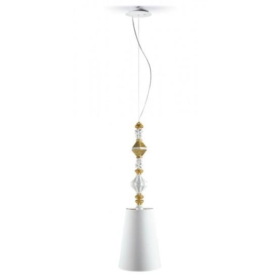 BdN -Lámpara de techo II -oro (CE/UK)