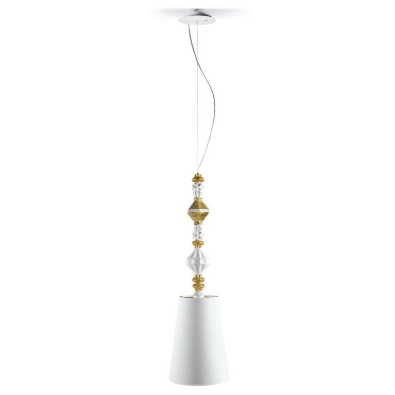 BdN -Lámpara de techo II -oro (US)