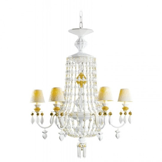 Chand. Winter Palace 6L - oro (CE/UK)