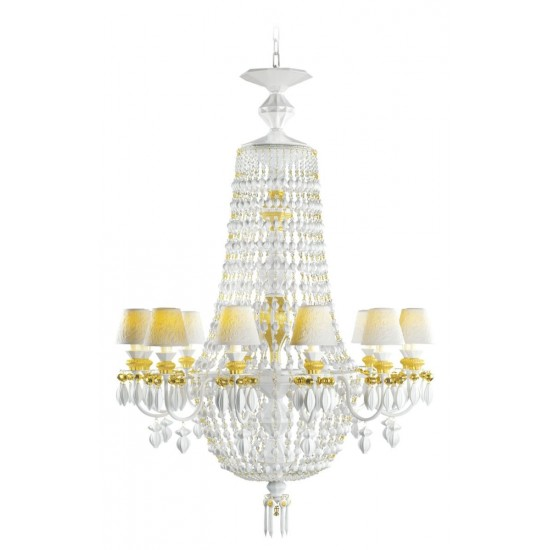 Chand Winter Palace 12L - Oro (CE/UK)