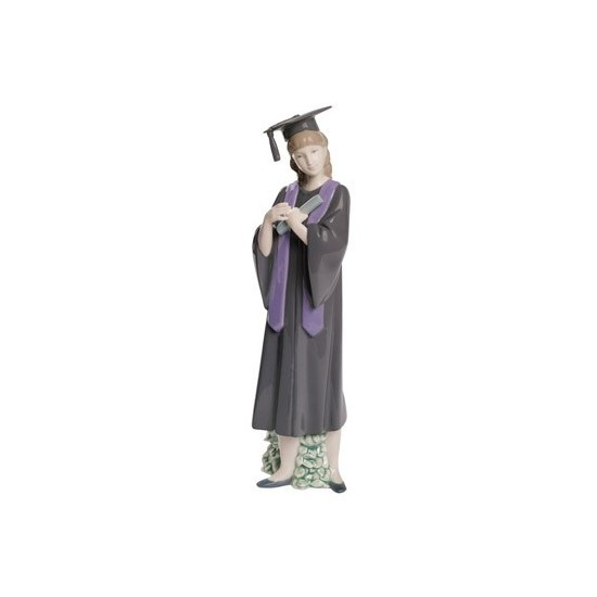Día de la graduacion