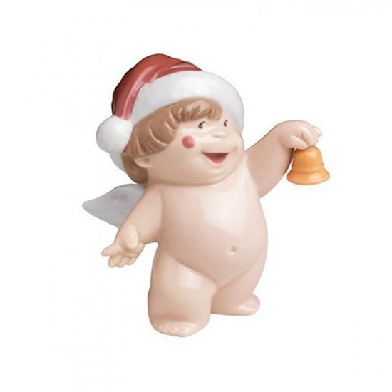 It's Christmas already