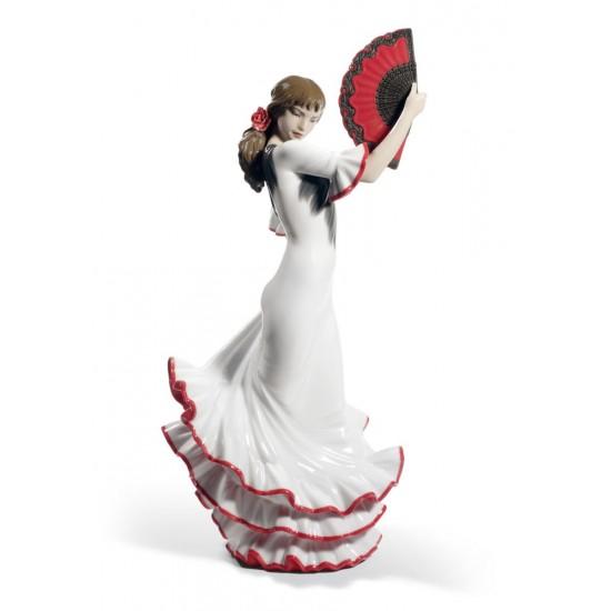 Figura de Lladró Alma y Pasión (60 Aniversario)