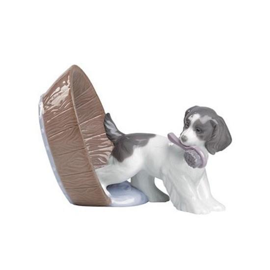 Cachorro Juguetón