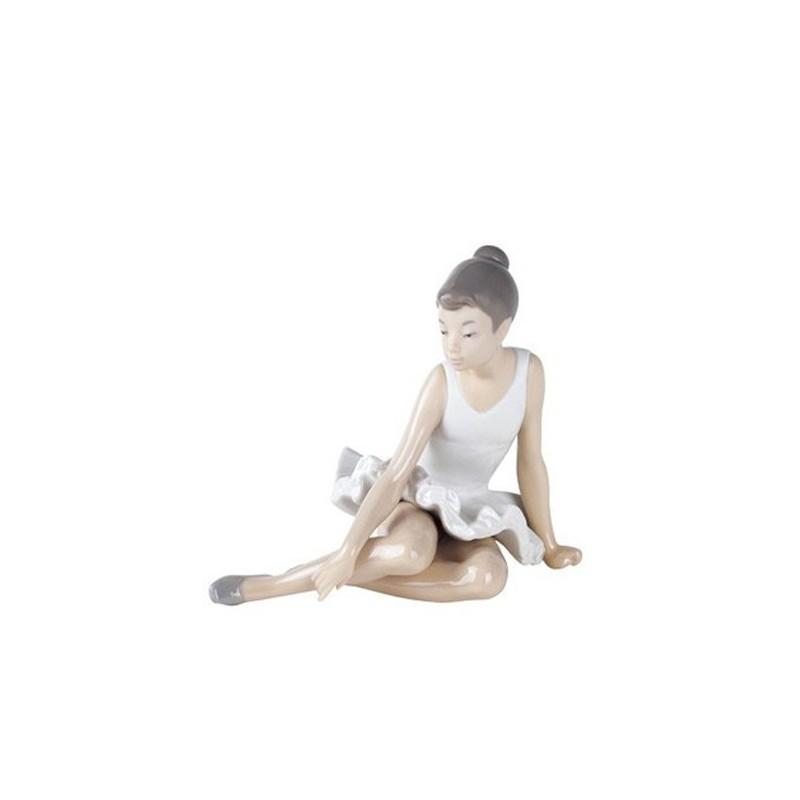 Ballet Sentada