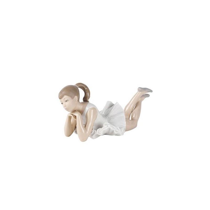 Ballet Pensativa