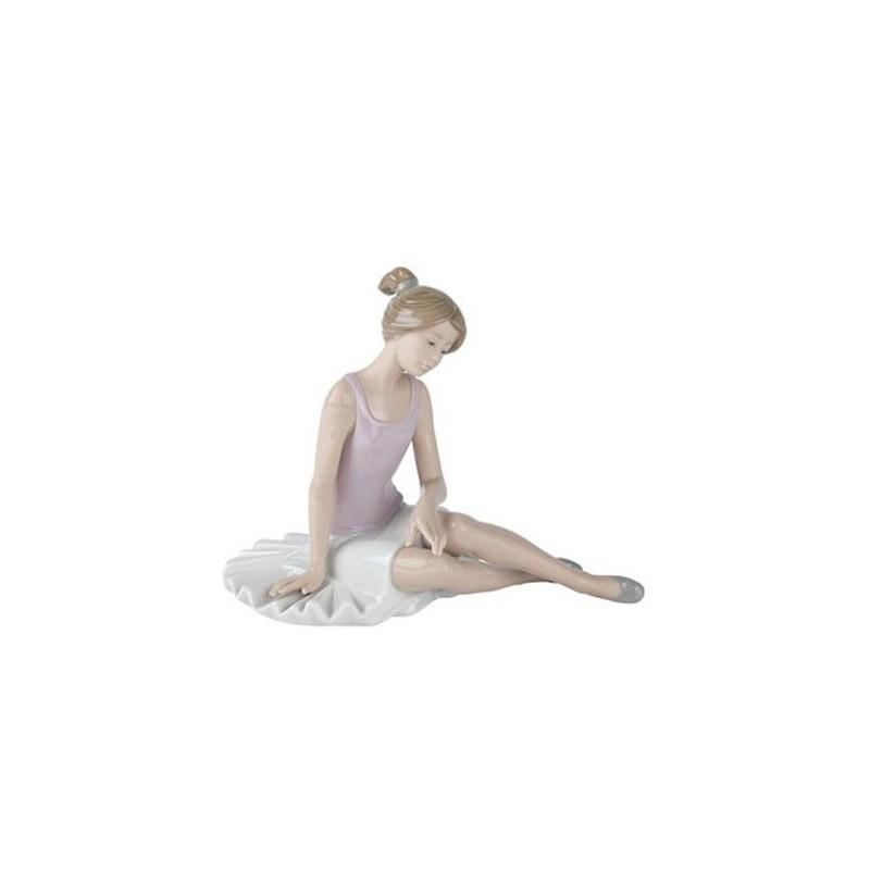 Bailarina Reposada