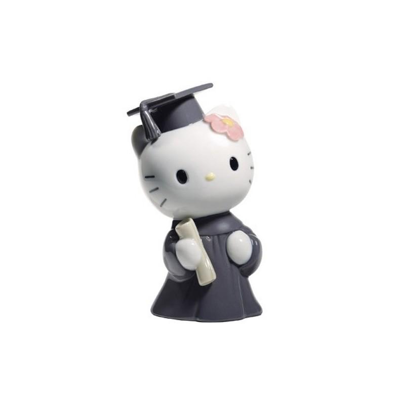 Hello Kitty Se Gradúa