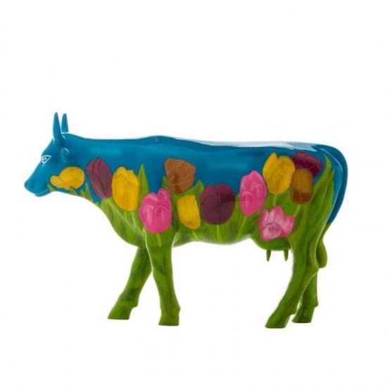 Netherlands vaca de CowParade_perfil