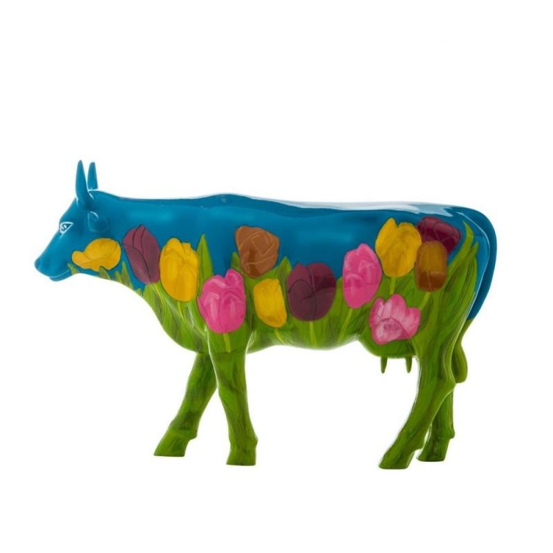Netherlands vaca de CowParade_perfil 2