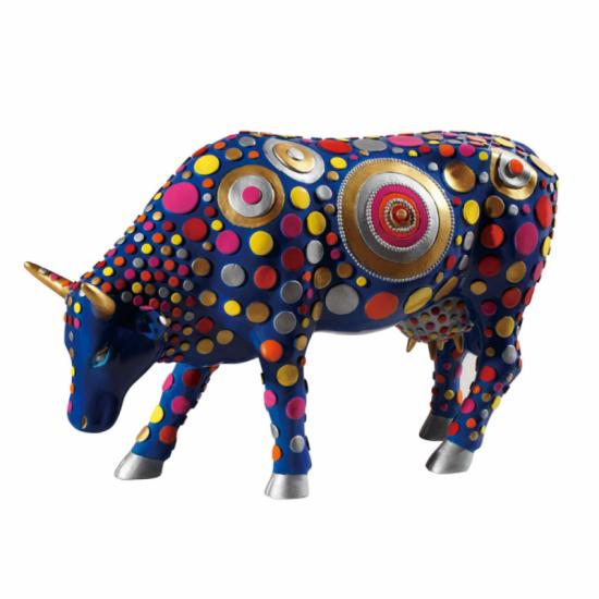 Cowpernicus vaca de CowParade