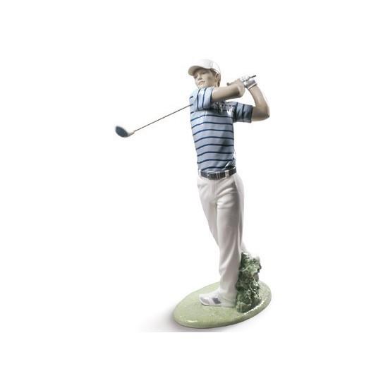 Campeón de Golf