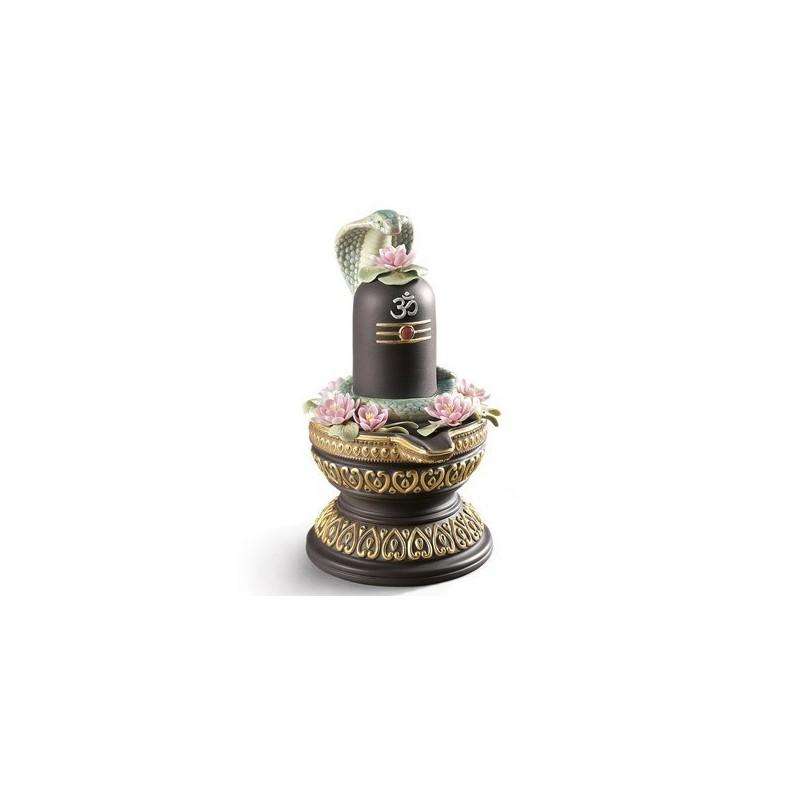 Figura de porcelana Lladró Lingam