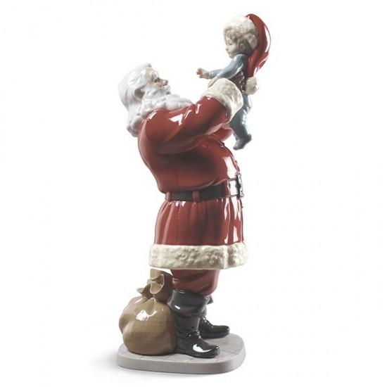 ¡Feliz Navidad Papá Noel!
