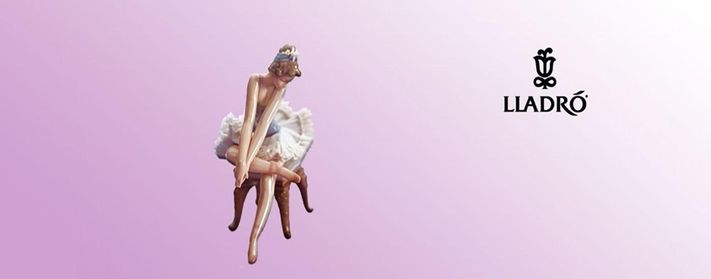 Ballet - Lladró - Artestilo