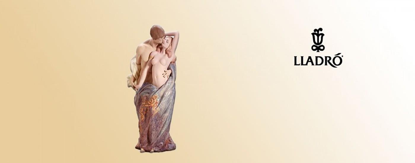 Desnudos y Esculturas - Lladró - Artestilo
