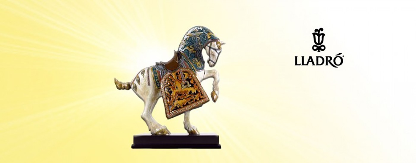 Figuras de Alta Porcelana de Lládró - Lladró - Artestilo