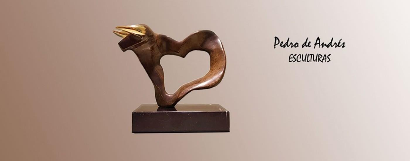 Bronze sculptures by Pedro de Andrés - Decoration - Artestilo