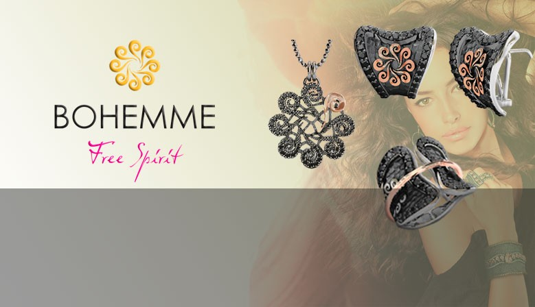 Bohemme Collections