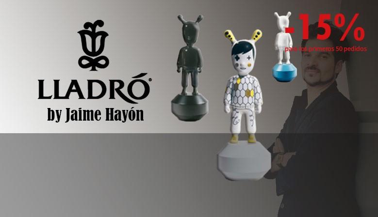 Lladró by Jaime Hayón