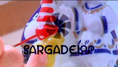 Ceramic Sargadelos